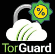 TorGuard ➠ 3 Monate für nur $19.99