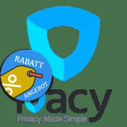 Black Friday: IvacyVPN - 5 Jahre um nur $54 ($0.99/Monat)