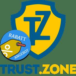 Black Friday: Trust.Zone - 3 Jahre um nur $89.64 ($2.49/Monat)